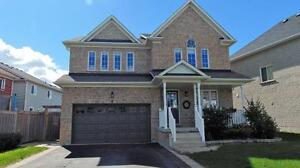 Available Now - Beautiful Three Bedroom Home in South Barrie