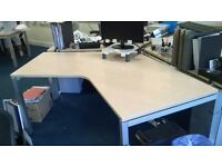 Excellent condition office desk-GREAT PRICE