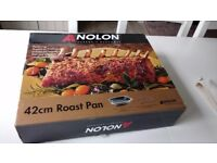 Anolon 42cn Roast Pan