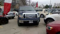 2011 Ford F-150 XLT  VEHICLE COMES   CERTIFIED  E-TESTED
