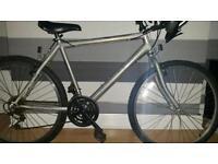 Mens bike