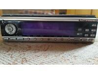 Car stereo Cd radio