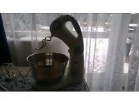 Breville Twin Motor Hand and Stand Mixer
