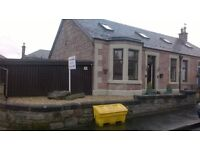 Victorian Semi Detached Villa For Sale in Alloa