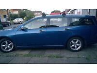 blue honda accord diesel 2005 spares and repairs