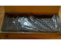 Brand New UK USB keyboard Boxed.