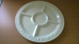 Platter, Dish, BHS/Barratts Lincoln large platter