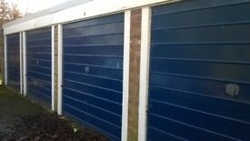 Garages available now for rent in THE SANDS, WOODBOROUGH, PEWSEY