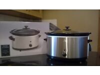 Slow Cooker. Brand New still in box