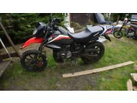 125cc keeway for spares and repairs