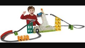 Thomas Track Master Avalanche Escape Set