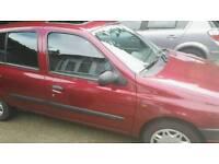 Renault Clio 5 DOOR 1.2 9 MONTHS MOT 59k