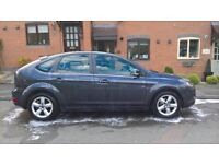 ford focus 1.6 mint