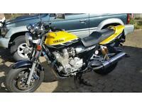 Yamaha sp 1300 xjr