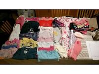 12-18 months baby girls clothes