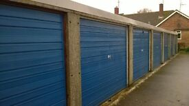 Garage to rent at Hilldrop Close, Ramsbury - available now!!!!!!