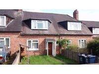 A 4 bedroom house to let in Cowley, Oxford.