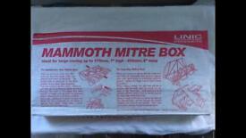 Mammoth Mitre Box