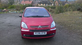 Great Familly car in really Good Condition. Xsara Picasso desire 2.
