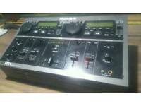 Cd mixer