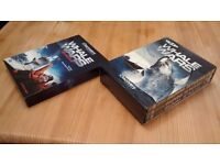 Whale Wars series 1 and 2 DVD Boxsets