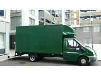 24/7 Man and Van Service - Prices as low as £15 Per hour we cover London , Nationwide and Europe