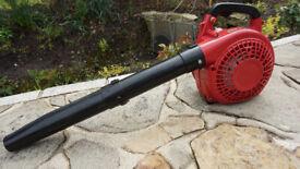 Petrol Garden Leaf Blower