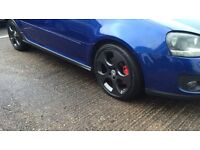 Volkswagen Golf 2.0 TFSI GTI 5dr for Sale, excellent condition and great to drive