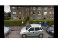 swap 2 g/f flat for a 3bedroom house dundee