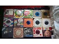 7 inch 45 rpm vinyl