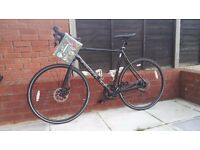 Norco Threshold A3 Cyclocross / Road Bike
