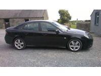 2009 Saab 93 Turbo edition# may px# not a4 passat merc ford seat audi mazda citron toyota