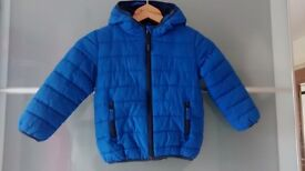 Boy's 3-4 years Next Winter Jacket / Coat