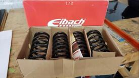 Eibach lowering springs IS250