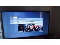"SHARP 32"" SMART WIFI TELEVISION LC-32CFE6131K"