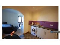 2 bedroom flat in Kittybrewster, Aberdeen , AB25 (2 bed)