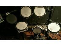 Roland td8 drum kit