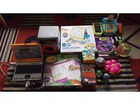 Joblot of kids' toys