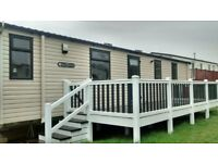 Stunning 6 Berth Gold Rated Caravan at Trelawne Manor Looe Cornwall