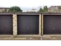 Secure garage, excellent location, putney