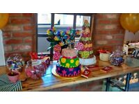 Party and Event planner for children's and adults parties, hen and stag parties and other events