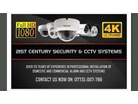 CCTV AND INTRUDER ALARM INSTALLATIONS