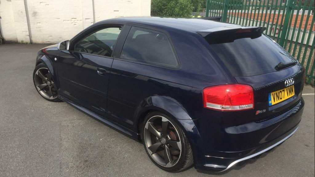 Audi a5 tdi for sale gumtree 7