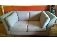 2x2 two seater settees