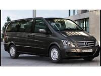 Pco minicab driver required company car available
