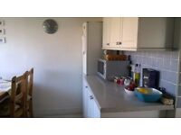 Double room with separate bathroom and free parking