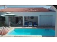 Beautiful 3 bed villa for sale in Portugal