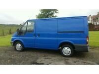 06 / transit t260 swb years mot similar to vivaro traffic relay sprinter ducato