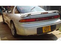 Mitsubishi GTO MK1 Twin Turbo