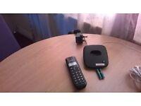 Binatone wireless 1 Handet phone